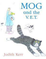 Mog & The Vet