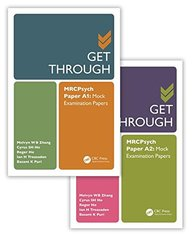 Get Through MRCPsych Paper A: Mock Examination Papers, Two Volume Set