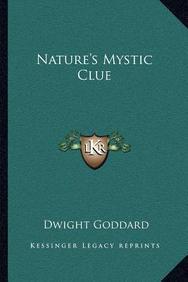 Nature's Mystic Clue