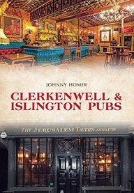 Clerkenwell & Islington Pubs