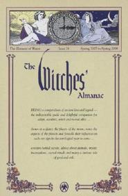 The Witches' Almanac 2007-2008 (Witches Almanac)