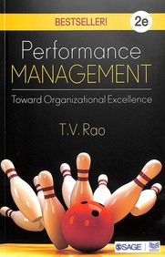 Performance Management Toward Organizational Excellence