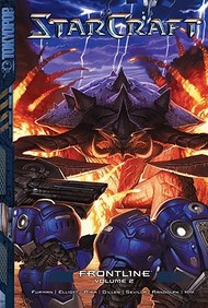 StarCraft: Frontline Volume 2