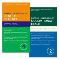 Oxford Handbook of General Practice 4e & Oxford Handbook of Occupational Health  2e (Oxford Medical Handbooks)