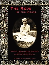 The Rede Of The Wiccae