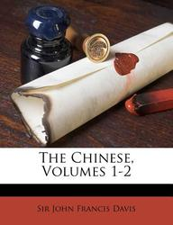 The Chinese, Volumes 1-2