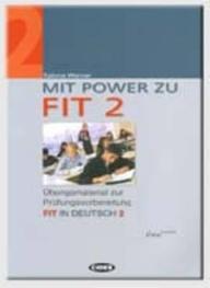 Mit Power Zu Fit 2+cd (Zerttifizierung) (German Edition)