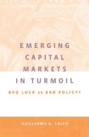 Emerging Capital Markets In Turmoil