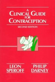 A Clinical Guide For Contraception