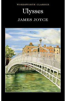 Ulysses : Words Worth Classics