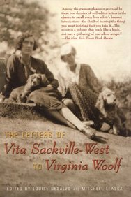 The Letters Of Vita Sackville-West To Virginia Woolf, 2nd Edition