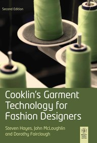 Cooklins Garment Technology For Fashion Designers