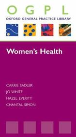Women's Health (Very Short Introductions; Oxford General Practice Library)