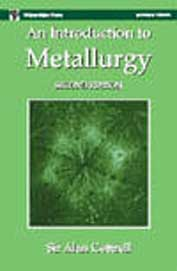 Introduction To Metallurgy