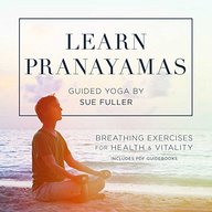 Learn Pranayamas: Breathing Exercises for Health & Vitality: Library Edition
