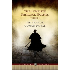 Complete Sherlock Holmes Volume: Barnes and Noble Signature Editions