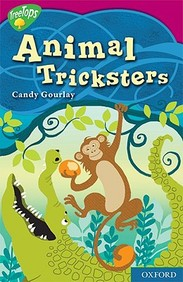 Oxford Reading Tree: Stages 9/10: TreeTops Myths and Legends: Pack (6 Books, 1 of Each Title)