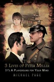 The 3 Lives of Peter Miller: It's A Playground for Your Mind