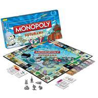 Monopoly - Futurama
