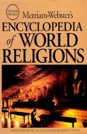 Merriam Websters Ency Of World Religions