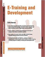 e-Training and Development (Express Exec)