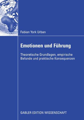 Emotionen und Führung