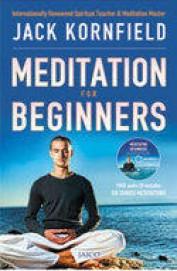 Meditation For Beginners W/Cd