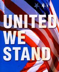 United We Stand (Mini Book)