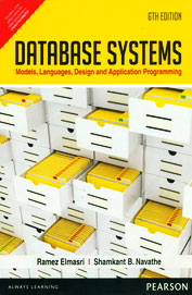Database Systems : Models Languages Design & Application Programming