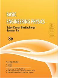Basic Engineering Physics: 3rd Edition