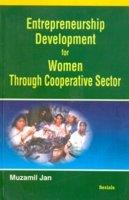 Entrepreneurship Development For Women Through Cooperative