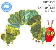 Very Hugry Caterpillar : A Big Big Board Book