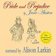 Pride and Prejudice--The 200th Anniversary Audio Edition