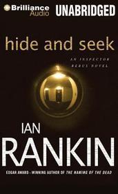 Hide and Seek (Inspector Rebus Series)
