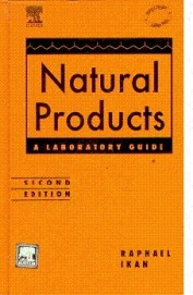 Natural Products A Laboratory Guide