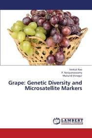 Grape: Genetic Diversity and Microsatellite Markers