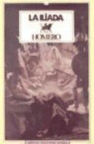 La Iliada/ The Iliad (Spanish Edition)