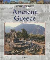 World History Series - Ancient Greece (World History Series)