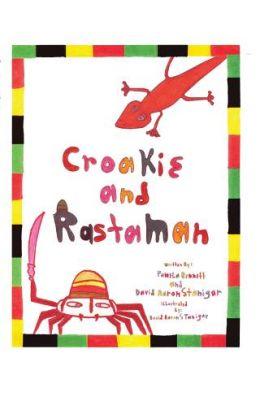 Croakie and Rastaman