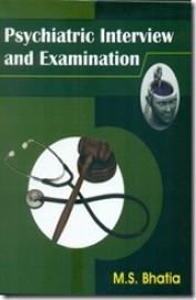 Psychiatric Interview & Examination