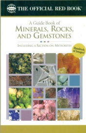 Guide Book Of Minerals Rocks & Gemstones