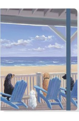 Dogs on Deck Chairs Journal