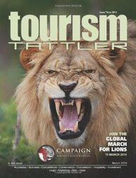 Tourism Tattler March 2014 (Volume 9)