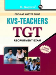 Popular Master Guide Kvs Teachers Tgt Recruitment : Code R-1141