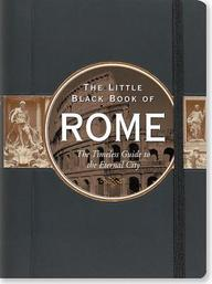 Little Black Book of Rome, 2014 Edition