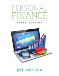 Personal Finance (6th Edition)