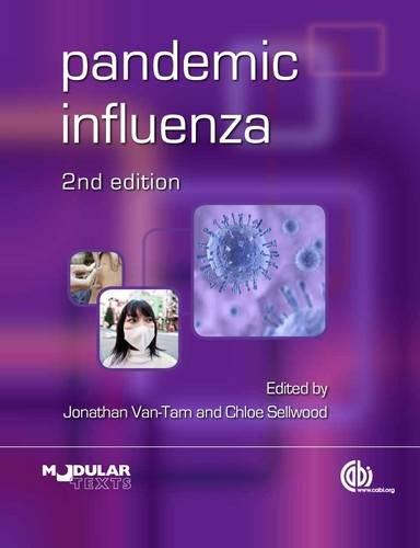 Pandemic Influenza (Modular Texts)