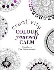 Creativity : Colour Yourself Calm