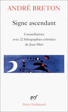 Signe Ascendant (French Edition)