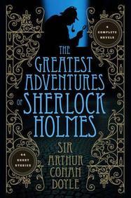 Greatest Adventures Of Sherlock Holmes